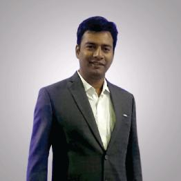 Vaibhav Barman EVteQ