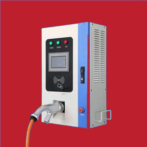 20kw Wall mounted EV Charger Img15