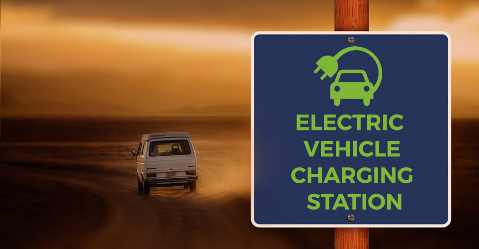 EV Car Charging Station India-EVteQ