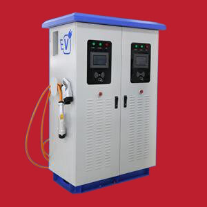 200kw EV Charger
