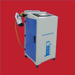 50kw EV Charger Img7